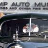 Kemp Auto Museum Car Show 2011