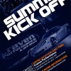 Craven Performance Summer Kick Off 2013 Flyer