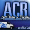 Agers Cleaning & Restoration Logo