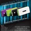 Trigent International PowerBank 3000 Flyer