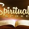 Spiritually Spoken Banner