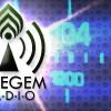 RareGem Radio Banner